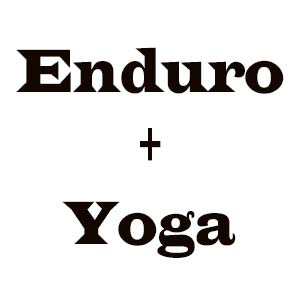 beneficios yoga y enduro